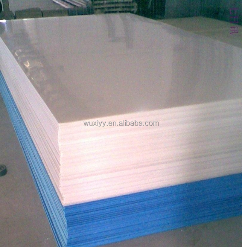 Cheap Hot Sell New Material Hips Plastic Sheet For Vacuum