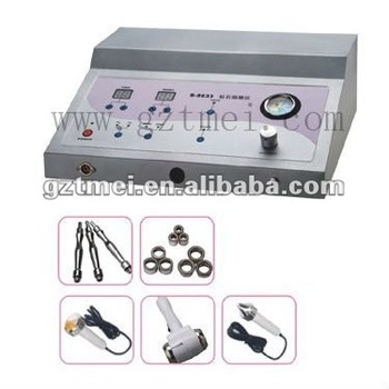 3 in 1 microdermabrasion machine