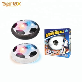 Toysmax 2018 New Toys Cheap Price Electric Air Suspension Indoor Hover Soccer Ball
