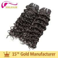 Private label tags accepted hair extension wholesaler white label hair products