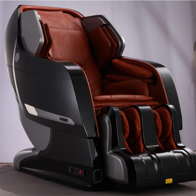 Rongtai rt8600 meilleur lectrique chaise de massage appareil de massage id d - Chaise de massage electrique ...
