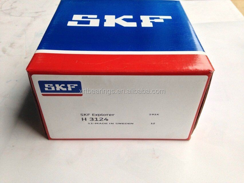 SKF Bearing Accessories adapter sleeve H3124