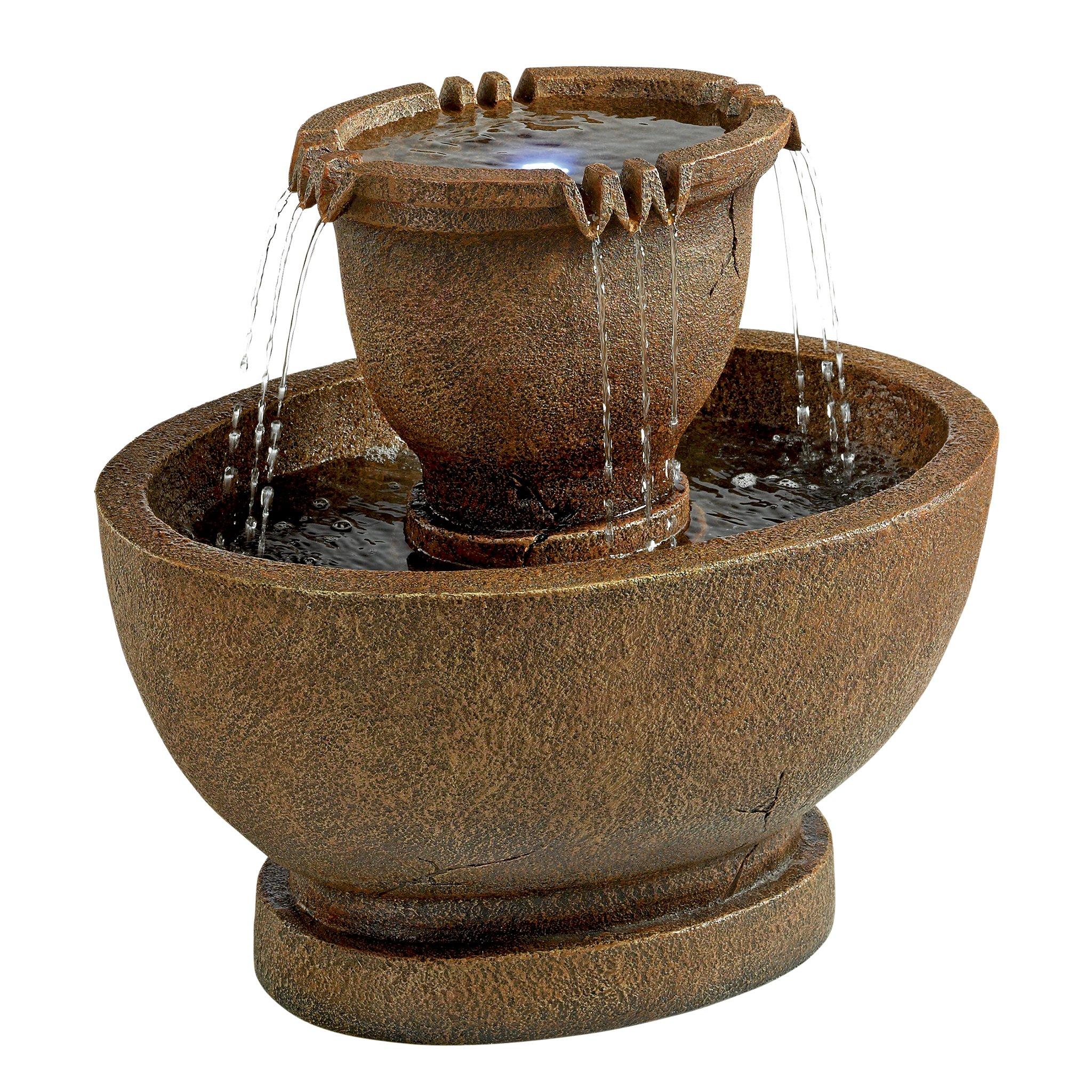 Cheap Garden Water Fountain, find Garden Water Fountain deals on ...
