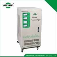 Tns-6Kva Factory Direct Price Manufacturer Home Automatic Voltage Regulator