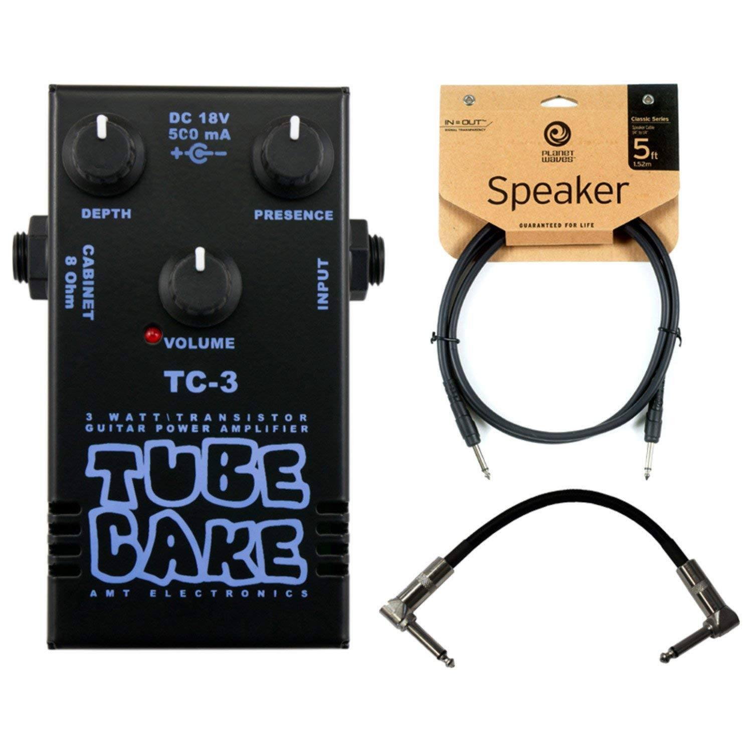 Cheap Power Amplifier Tube Find Deals On Line Details About Sub 150w Subwoofer Board Kit 2sa1943 2sc5200 Get Quotations Amt Electronics Cake 3 Watt Pedal W Patch Cable And Speake
