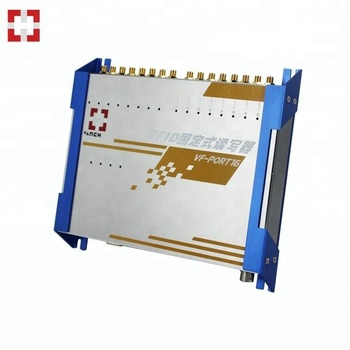 16 antenna ports iso18000 long range rfid reader writer