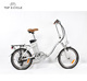 CE approved 20 inch 36V folding electric bicycle/bike,ebike