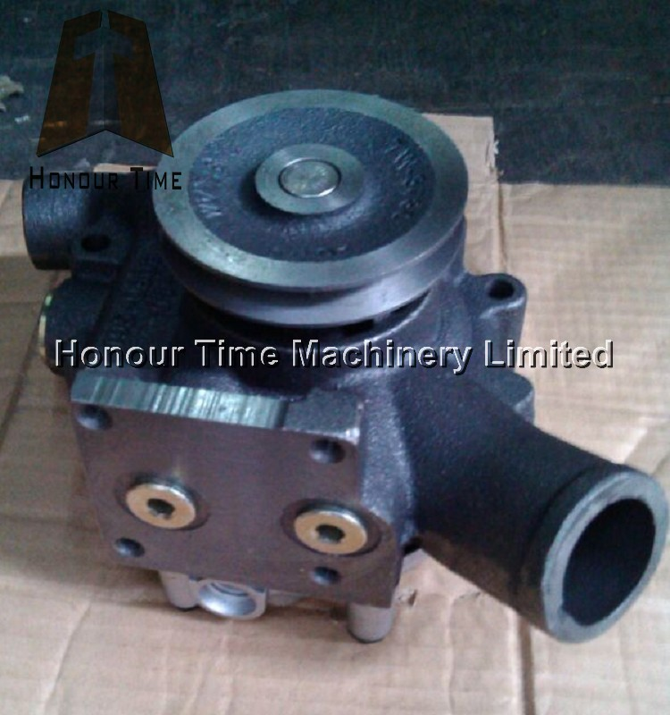 E3116engine water pumpF