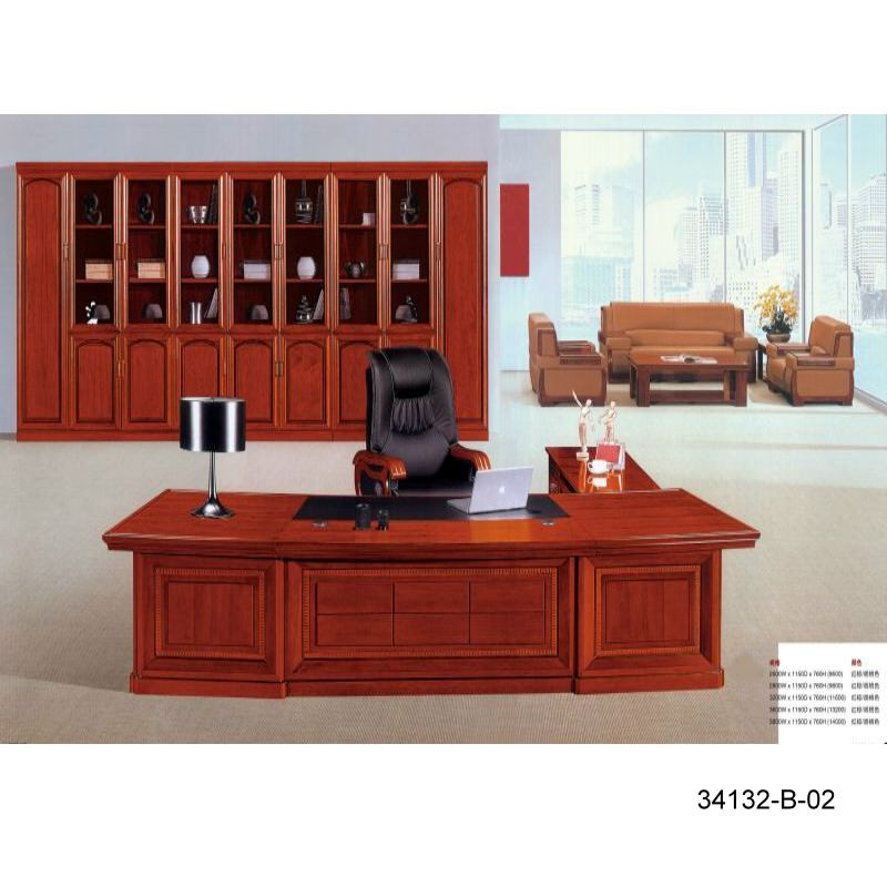 High Quality Office Desk: High Quality Good Price Office Desk 34132-980