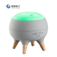 300ml Home Oem Ultrasonic Air Office Portable Humidifier With Led
