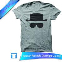 Factory supply t shirts made in bangladesh/ screen printing t shirts