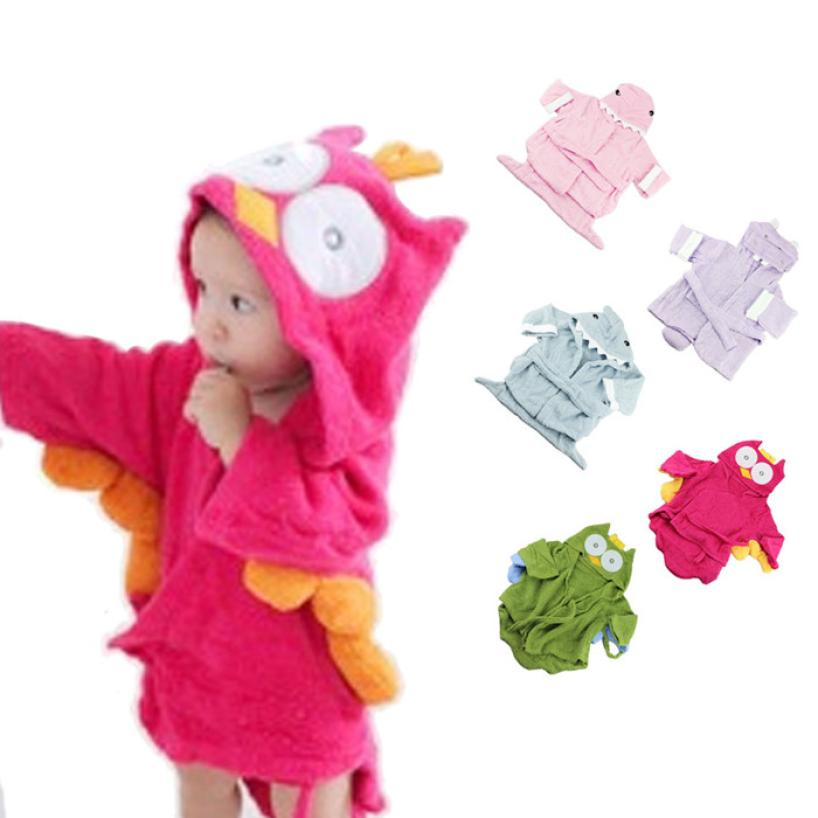 Terry Cloth Robe Kids Promotion-Shop for Promotional Terry