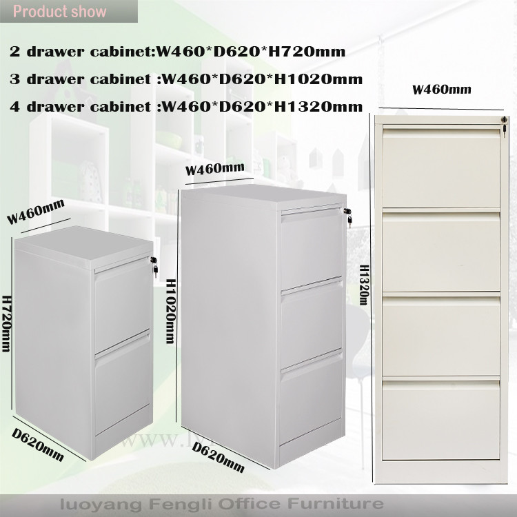 Nairobi office storage used vertical 4 drawer metal file cabinets