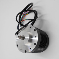 Customized size power voltage torque speed bldc dc motor