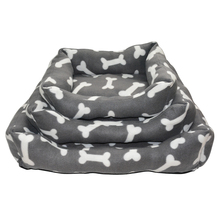 Hond Bed Comfortabel Warm Sofa Hond Bed