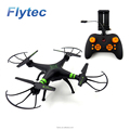 Flytec Remote Toy T19 DIY Programmable Drones 2 In 1 RC Drone Support Android Phone with Game Simulator in Phone And Computer