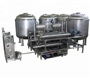 ghee production machine / margarine making machine with best quality