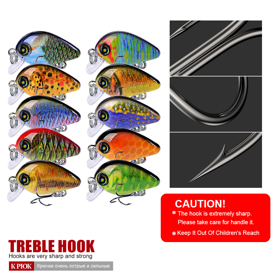 Back To Search Resultssports & Entertainment Honesty Heng Jia Fishing Lures Metal Bait Minnow Vibe With Treble Hook 5 Pcs 7 G Swimbait 3d Fishing Eyes Crankbait Sinking Lure For B For Sale Fishing