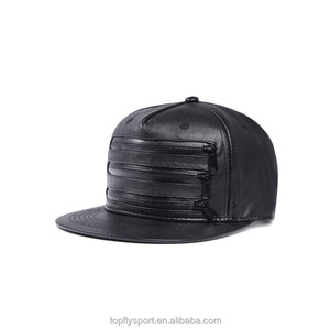 Leather Snapback Hats Custom 558231fdd70a