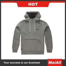 unisex Pull Over Hoodies Thick Private Label Hoodies