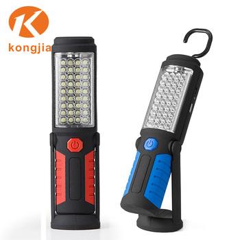 Nhkj New Portable Led Flashlight