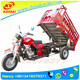 Trimoto Cargo 3 wheel trike scooter / Gas Tricycle Motor / KAVAKI Motor Tricycle