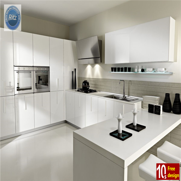 European Style Modern High Gloss Kitchen Cabinets european style high gloss modern kitchen designbest modern