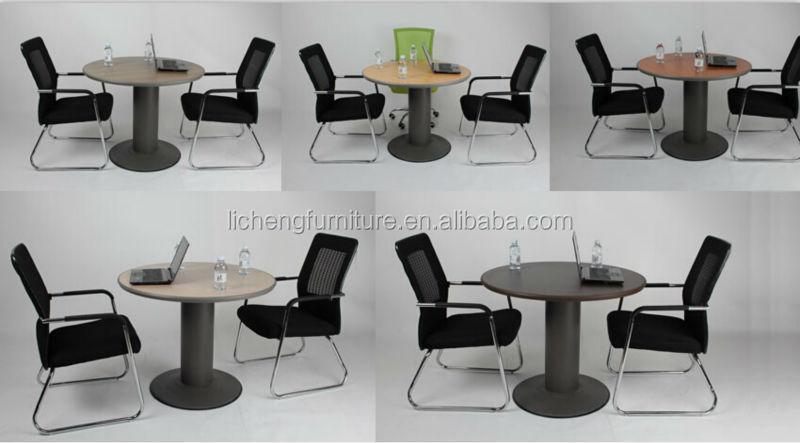 Round Office Desks
