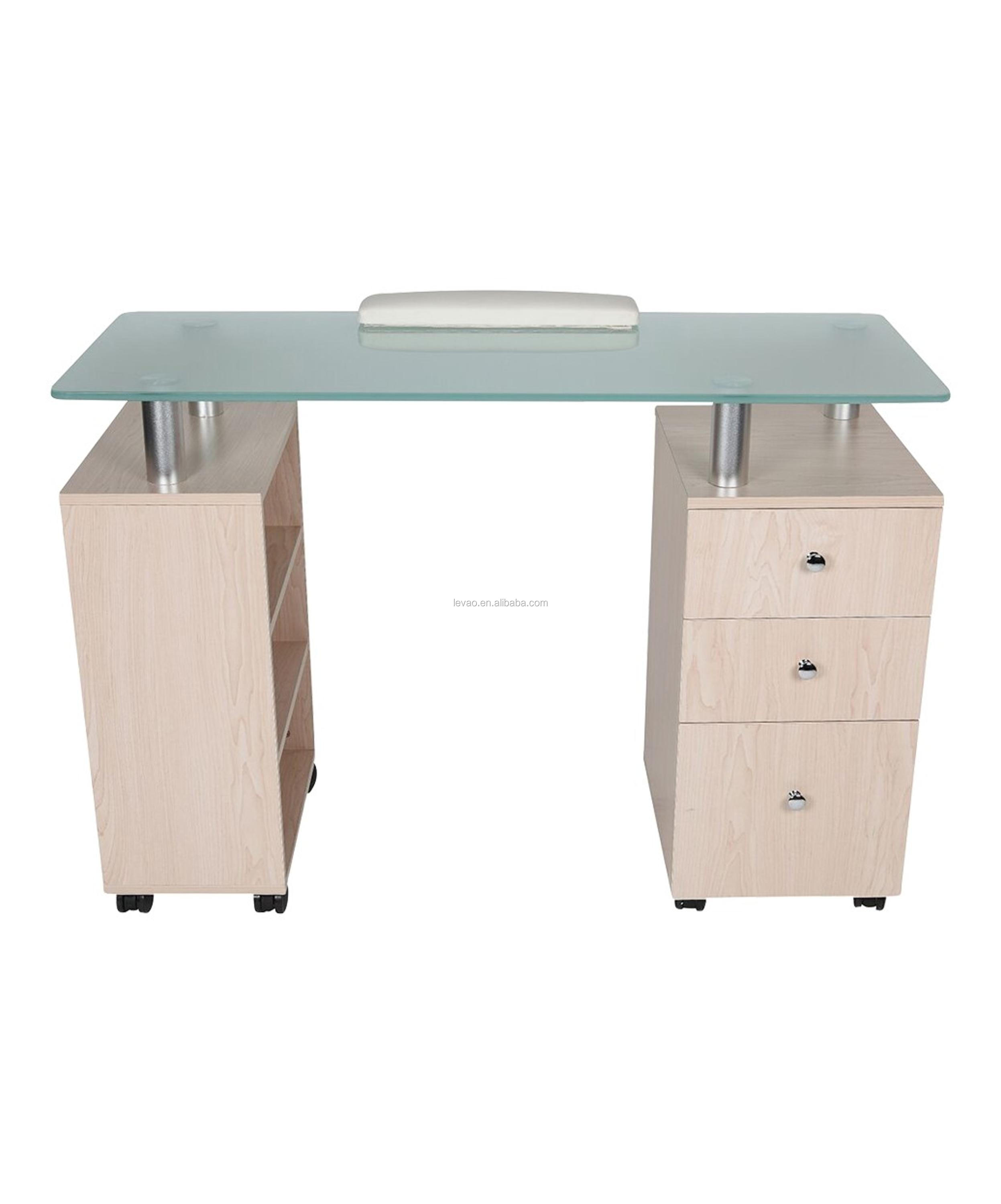 Levao Nail Dryer Table Manicure Table S For Sale Use Nail Tables For ...