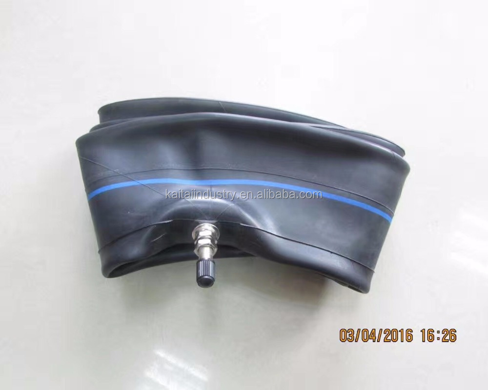high quality motorcycle butyl inner tube 3.00-18