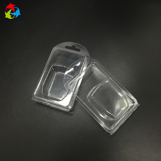 Opknoping Retail Plastic Blister Clamshell Verpakking