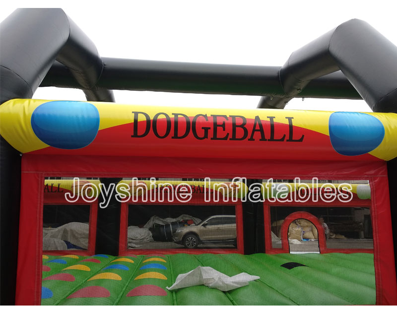 All-In-One Inflatable Multi Sport Games Field Combo Carnival Game Playground All In One Sports Arena For Kids and Adult