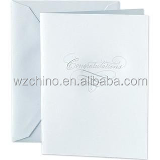 Greeting card with envolope/handmade greeting card design in bulk