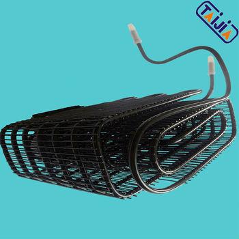 Spare Parts Refrigerator Samsung Wire Tube Condenser
