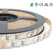 New design 4in1 5050 60leds/m constant current rgbw led strip