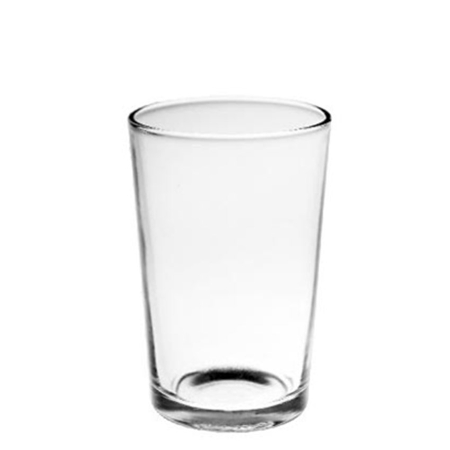whiskey logo printed clear delicate tequila water coffee shot <strong>glass</strong>