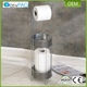 New product corner 25 x 5.9 x 5.7 inches free standing toilet paper roll holder
