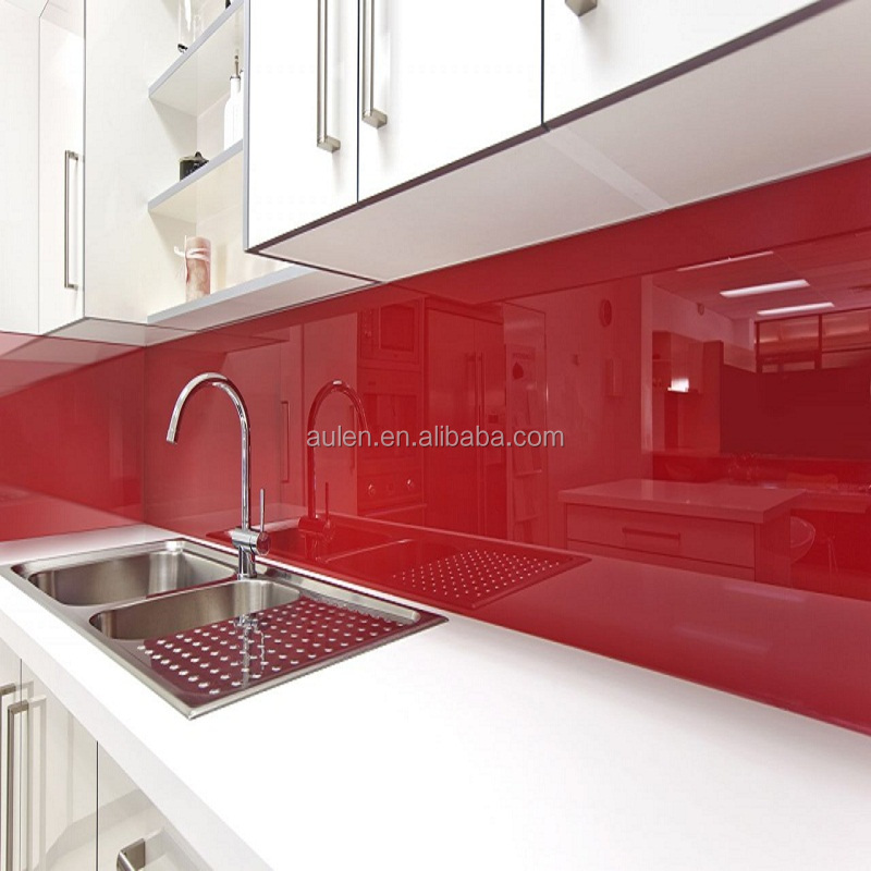 Acrylic Wall Panels For Kitchens