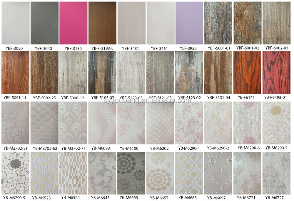 Pvc Wall Panels Interior : Fashionable hot sale china interior pvc wall panel