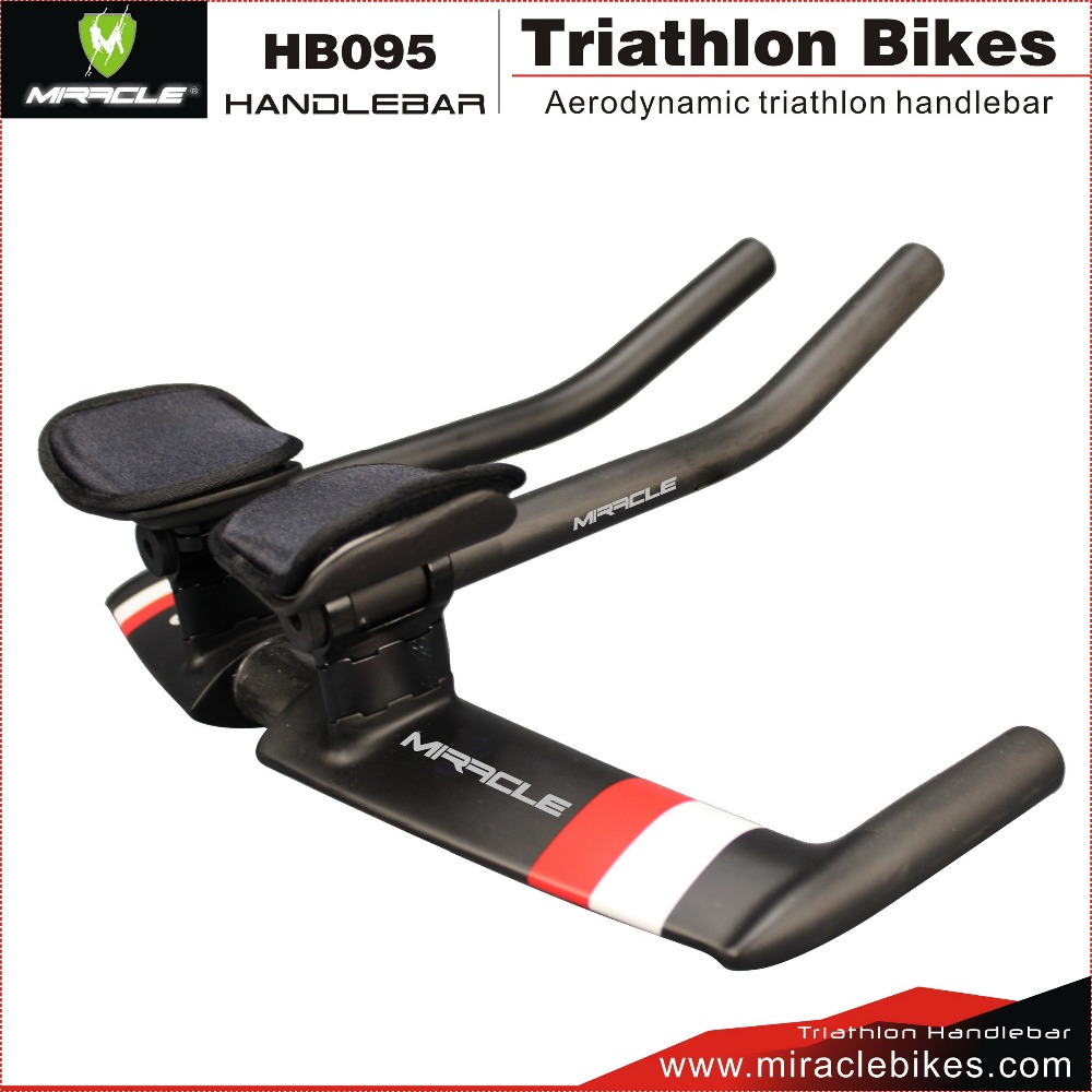 Tt Bike 31 8mm Aero Handle Bar Time Trial Bicycle Triathlon 420mm