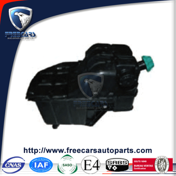 use for Mercedes truck spare parts ,truck water tank 0005003049