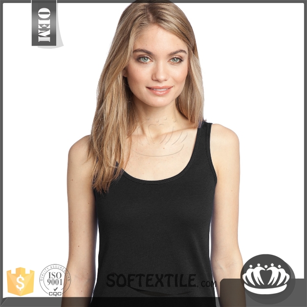 Made In China Best Selling Super Soft New Model Girls Tank Tops ...