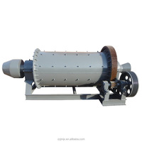 Reliable performance mini small ball mill for sale with ISO certificate
