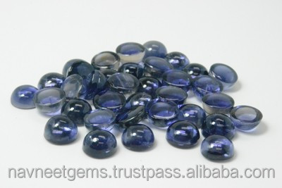AAA Iolite Cabochons Wholesale supplier