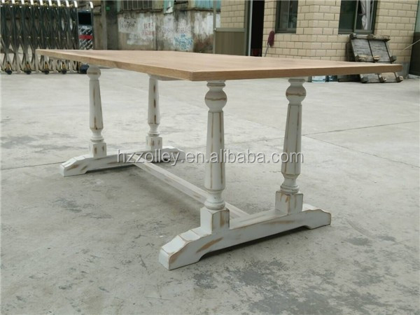 Wooden pedestal table bases designs of wooden dining tables wooden restaurant tables