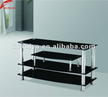 Lcd Tv Cabinet Design Glass Tv Stand Sets For Living Room