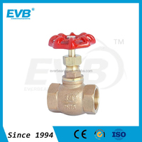 Stopcock brass globe valve with high quality for sale