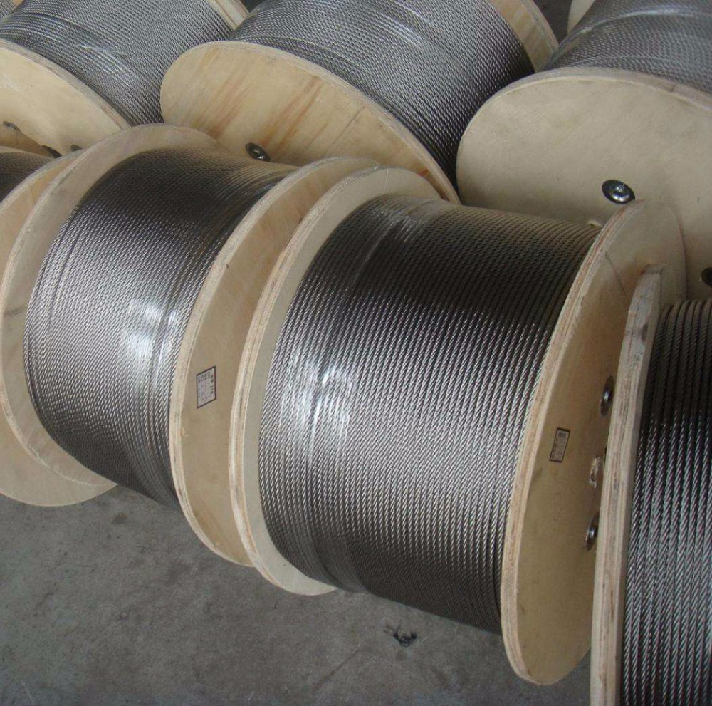 Galvanized Cable, Galvanized Cable Suppliers and Manufacturers at ...