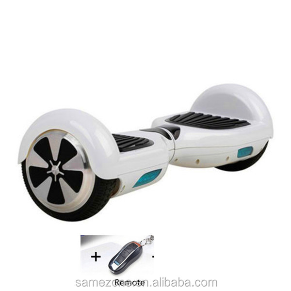 Two Wheels Golf Carts Self Balancing Electric Unicycle Scooter Patinete Electrico Gyro Scooter with Remote S-011