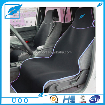 Summer New Style Neoprene Car Seat Cover Auto